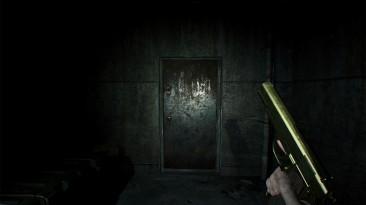 "Resident Evil 7 ""Золотая модель M1911"""
