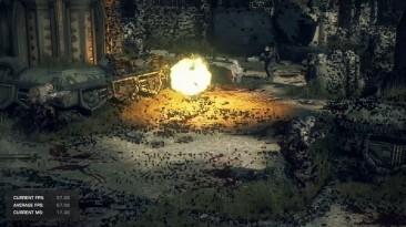 Nvidia GameWorks превращает PC-версию Gears of War: Ultimate Edition в пиксельный Ад