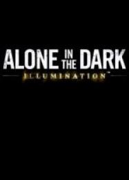 Обложка игры Alone in the Dark: Illumination