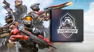 Microsoft опять идет в киберспорт - анонсирован Halo Championship Series