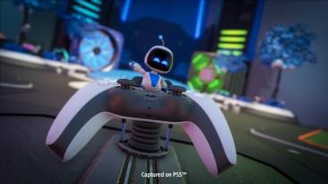 Все в руках владельцев PS5: Astro's Playroom может получить продолжение, но есть одно условие