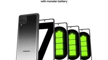 Стартовали продажи монстра автономности Samsung Galaxy M62 с аккумулятором на 7000 мА ч
