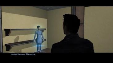 """Обзор серии """"Deus Ex"""". Часть 2 """"Invisible War"""""""