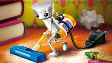 Chibi-Robo!: Zip Lash выйдет в Европе 6 ноября