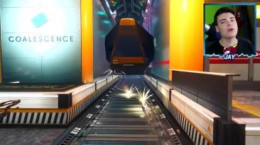 Можно ли остановить поезд в Black Ops 3
