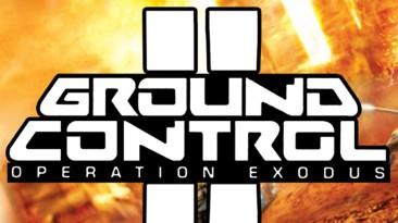 Ждите Ground Control II во 2-м квартале 2004 г.