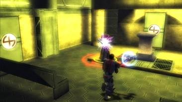 ETROM: The Astral Essence. Двуликая RPG