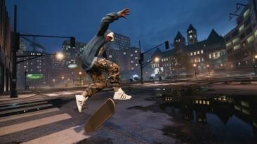 Tony Hawk's Pro Skater 1 + 2 может выйти на PS5, Xbox Series X / S и Switch