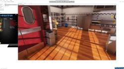 Cooking Simulator: Трейнер/Trainer (+8) [UPD: 31.07.2019] {MrAntiFun / WeMod}