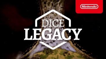 Dice Legacy анонсирована для Nintendo Switch