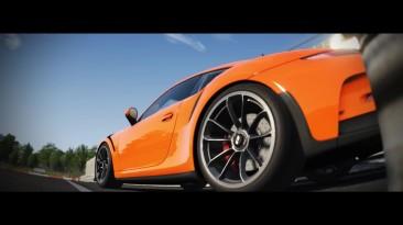 Релизный трейлер Assetto Corsa - дополнения Porsche Pack Volume II в Steam