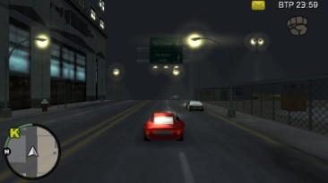 Grand Theft Auto: Chinatown Wars: Сохранение/SaveGame (Chinatown Wars in Actual 3D)
