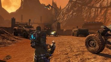 Ремастеринг Red Faction: Guerrilla Re-Mars-tered может выйти в середине июня