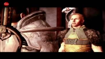 Видеообзор - Dragon Age: Origins: Awakening