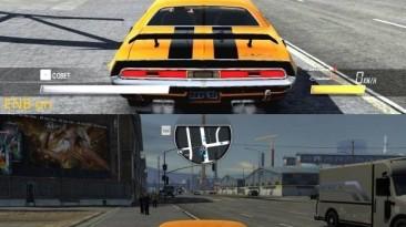 "Driver San Francisco ""ENB Series  by Kirill12091999"""