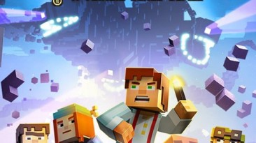 Minecraft: Story Mode: Сохранение/SaveGame (Пройдены все 8 эпизодов)