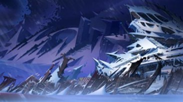 Banner Saga 3 - Канари