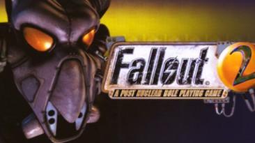 Fallout 2: Трейнер/Trainer (+7) [1.0.2] {MrAntiFun}