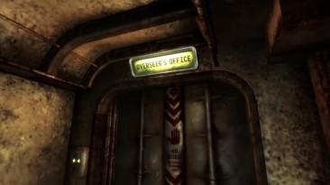 История Убежища 92 | История Мира Fallout 3