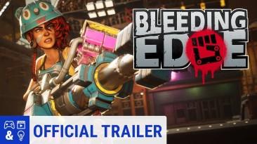 Запуск Xbox Game Pass повлиял на дизайн Bleeding Edge