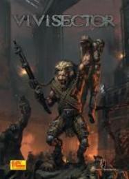 Обложка игры Vivisector: Beast Inside