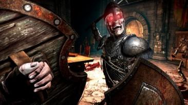 Новые скриншоты Hellraid