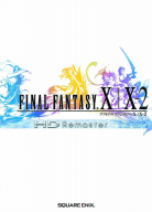 Final Fantasy 10/10-2 HD Remaster