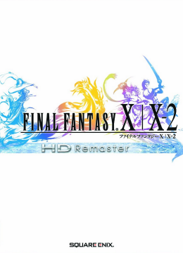 Final Fantasy 10/10-2 HD Remaster