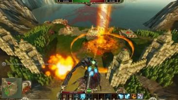 Обзор игры: Divinity: Dragon commander (2013)