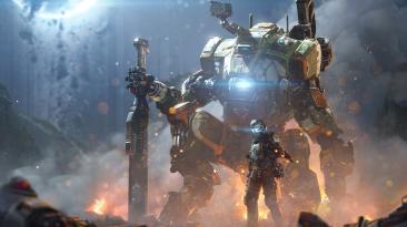 В Titanfall 2 продолжает расти количество активных игроков
