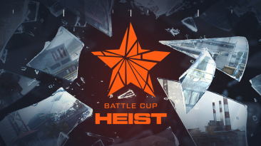 Warface: анонсирован турнир Battle Cup: Heist