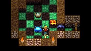 Crypt of the NecroDancer - Релизный трейлер для PS4, PS Vita