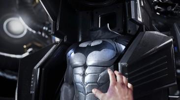 Предзаказ и системные требования Batman: Arkham VR