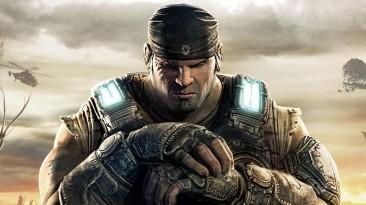 Сюжет фильма Gears of War никак не будет связан с событиями в игре