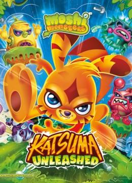 Moshi Monsters: Katsuma Unleashed