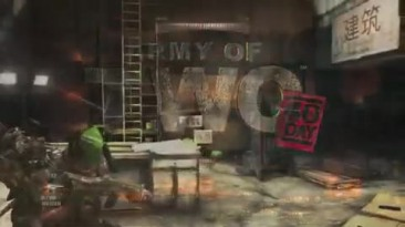 """Army of Two: The 40th Day """"Full Arsena"""""""