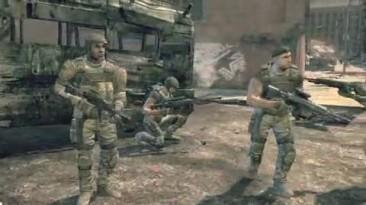 "Frontlines: Fuel of War ""Loadout Tutorial"""