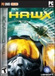 Обложка игры Tom Clancy's H.A.W.X.