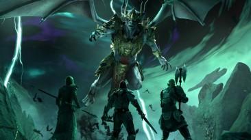 """The Elder Scrolls Online: Исследуйте все уголки Тамриэля во время акции """"Весь мир играет в ESO"""""""