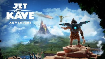 "2.5D-платформер ""Jet Kave Adventure"" выйдет на ПК и Xbox Series X / S 15 января 2021 года"