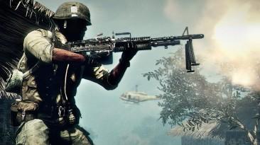Взрыв из прошлого - Bad Company 2: Vietnam