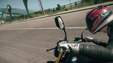 Релизный трейлер Ride 2
