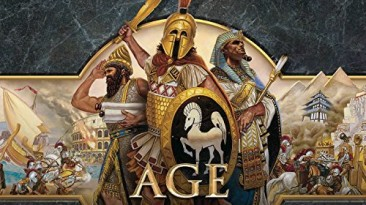 "Age of Empires: Definitive Edition ""Original Soundtrack 2017"""
