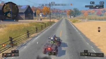 Снайперская битва Call of Duty: Black Ops 4 новое обновление