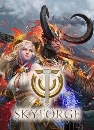 Обложка игры Skyforge