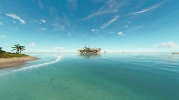 "Far Cry 6 ""Фикс воды при высоком FOV"""