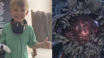 Пятилетний ребенок прошёл Bloodborne. Его отец высмеивает игроков, которым нужны легкие режимы