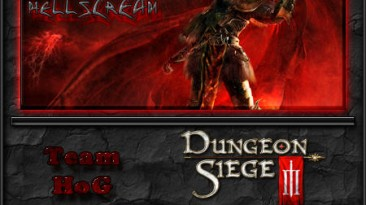 Dungeon Siege 3: Трейнер (+6) [1.0 - Skidrow Update 1] {HoG}