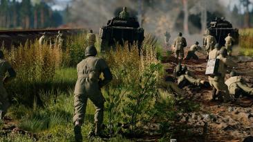 """Миссия """"Укрепрайон"""", система альтернативных путей и другие улучшения в новом патче для Enlisted"""