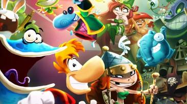 Ubisoft неожиданно вспомнила о серии Rayman, но затем извинилась